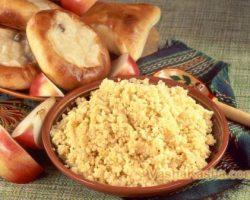 How to cook millet porridge in a slow cooker