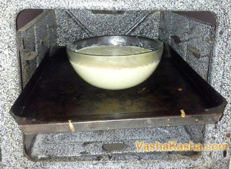 каша в духовке