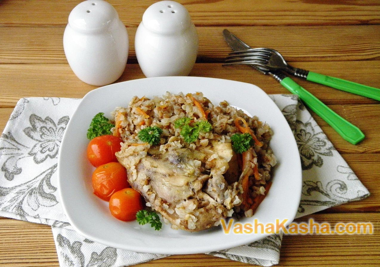 Курица в мультиварке рецепты поваренок